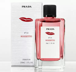 Prada No14 Rossetto от Prada