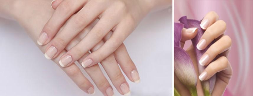 Формы ногтей маникюр своими руками фото 551