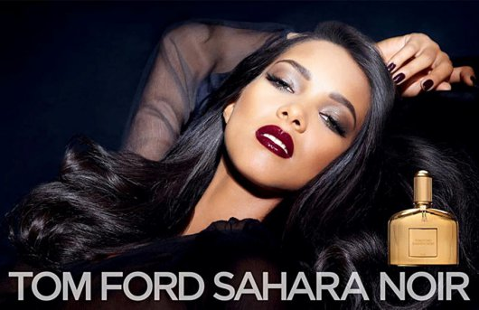 Новинка лета 2013 - Tom Ford - Sahara Noir