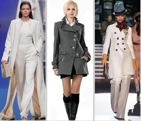 Мода женская
